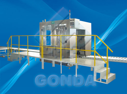GN-ZD-200L Double VAT of weighing